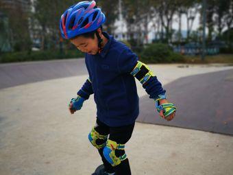 space滑板培训-仙林滑板教学点