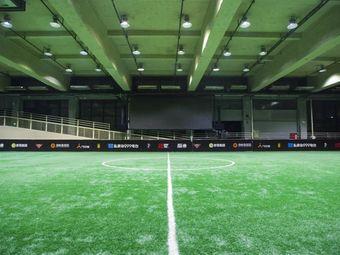 超继运动足球场