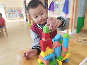 羽晟温泉城幼儿园