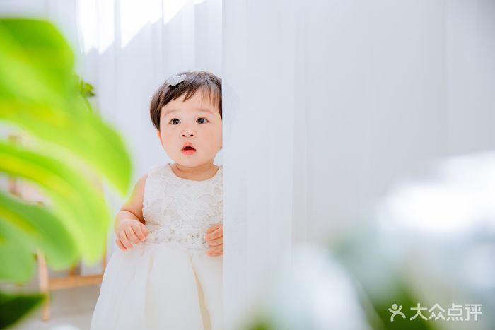 韩国hb亲子儿童摄影(大华巴黎春天店)图片 - 第18张