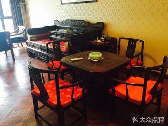 天慧龙兴桌球会馆