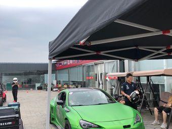 北京锐思汽车运动发展中心