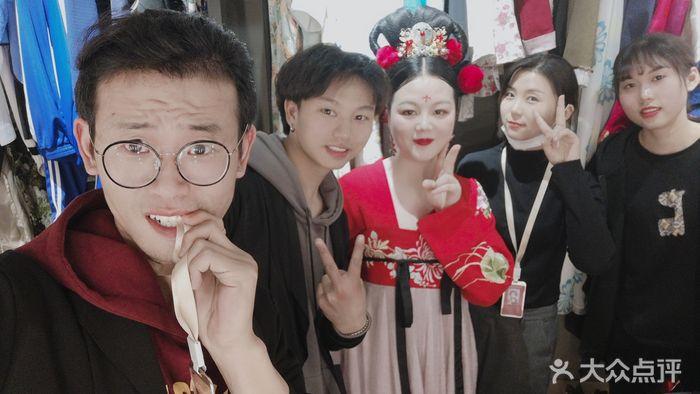 top潮人写真馆-图片-杭州结婚-大众点评网