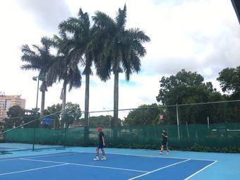 费尔科奇网球俱乐部