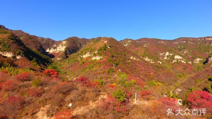 仙台山风景区图片 - 第21张