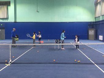 超趣网球俱乐部