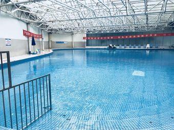 泳安游泳健身(上锦颐园店)