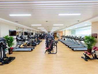 泛华康体游泳健身中心