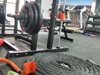 摩方健身工作室