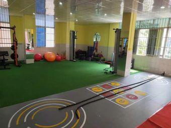 鼎美健身工作室