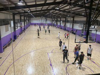 24號籃球公園(遠洋城店)