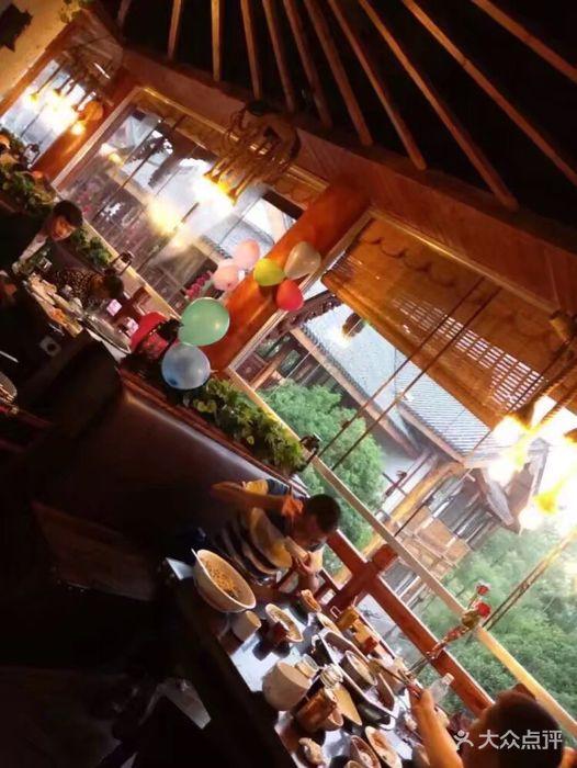 陆派·巴倒烫火锅-图片-秀山土家族苗族自治县美食