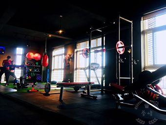 拳峰健身活动工作室