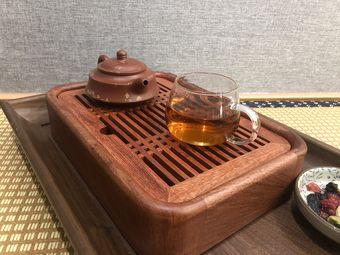 福鼎白茶·崇明体验店(堡镇店)