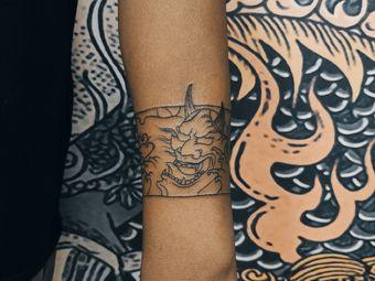 惠州山海刺青纹身工作室(秋长店)