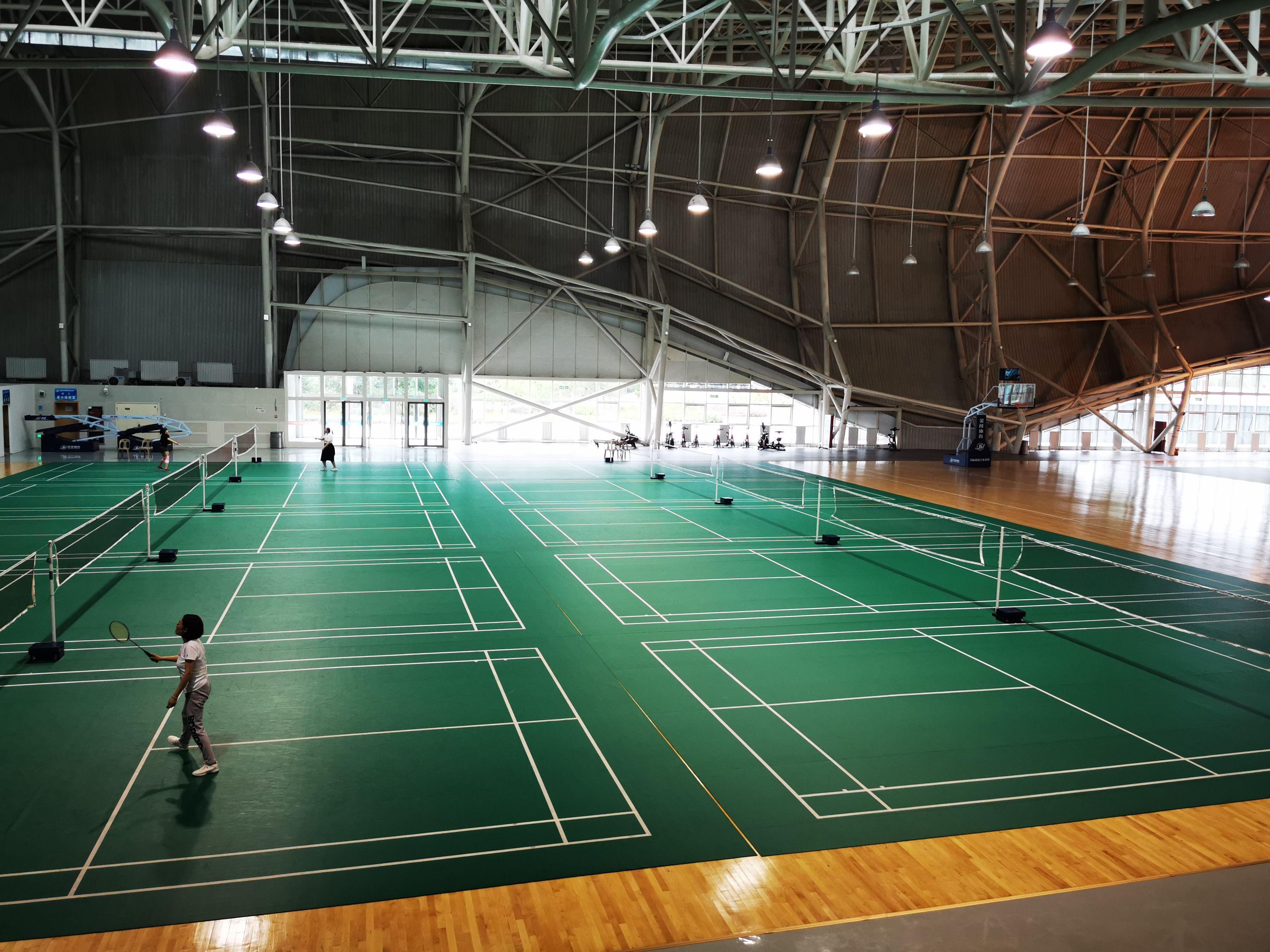 大同市体育中心