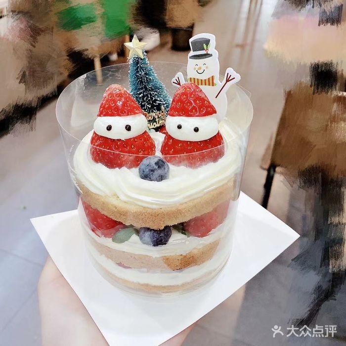 曼罗曼蒂手工巧克力蛋糕坊 武汉 第19张
