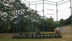 拓展训练基地