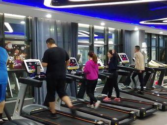 小王国健身工作室