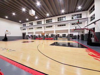 S·PORT篮球馆
