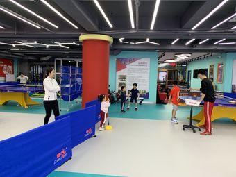 华奥乒乓球俱乐部