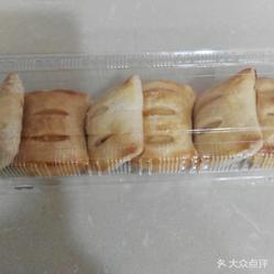 味芙法国烘焙名店(NO.01204)的一口酥好不好一条街美食哪衢州市在图片