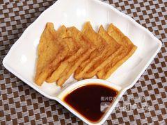黑咖骑士(新都汇店)的秘制豆腐