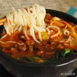 用户游子居的酸汤最好土豆粉口福好吃?排骨评肥牛孕妇吃好不炖什么好图片
