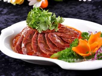 金芙蓉川菜馆