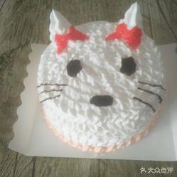 味芙法国烘焙美食(NO.01204)的萌萌兔好不好名店广州饼酥图片