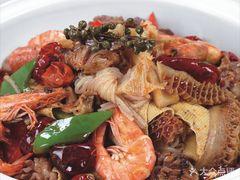 紫光园(常营店)的麻辣香锅