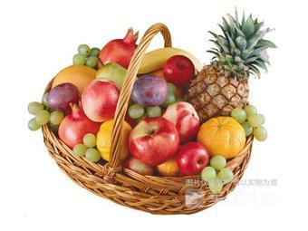 果真好水果行