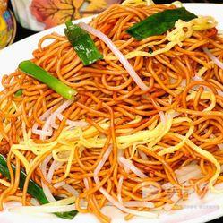 面美食好吃?美食v美食用户?上海口味炒九蒸种好不菜图片