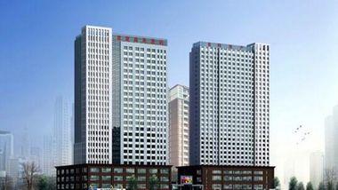 【西宁等】西宁凯旋国际酒店1晚+双早+双人塔尔寺等多景点可选-美团