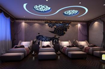 【武汉等】武汉武汉天际丽豪大酒店1晚+双人武汉欢乐谷门票-美团