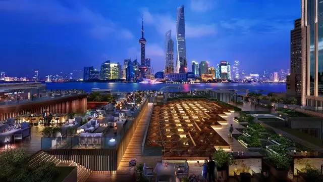 上海城市历史发展陈列馆-美团