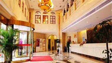 【上海等】上海维也纳酒店华夏东路店1晚+双早+双人浦东机场接机服务-美团