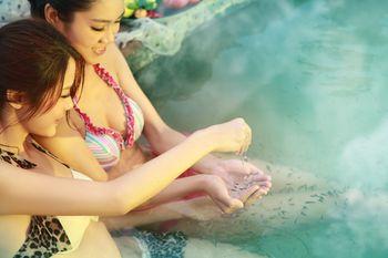 【黄冈等】晟达温泉酒店+罗田三里畈温泉-美团