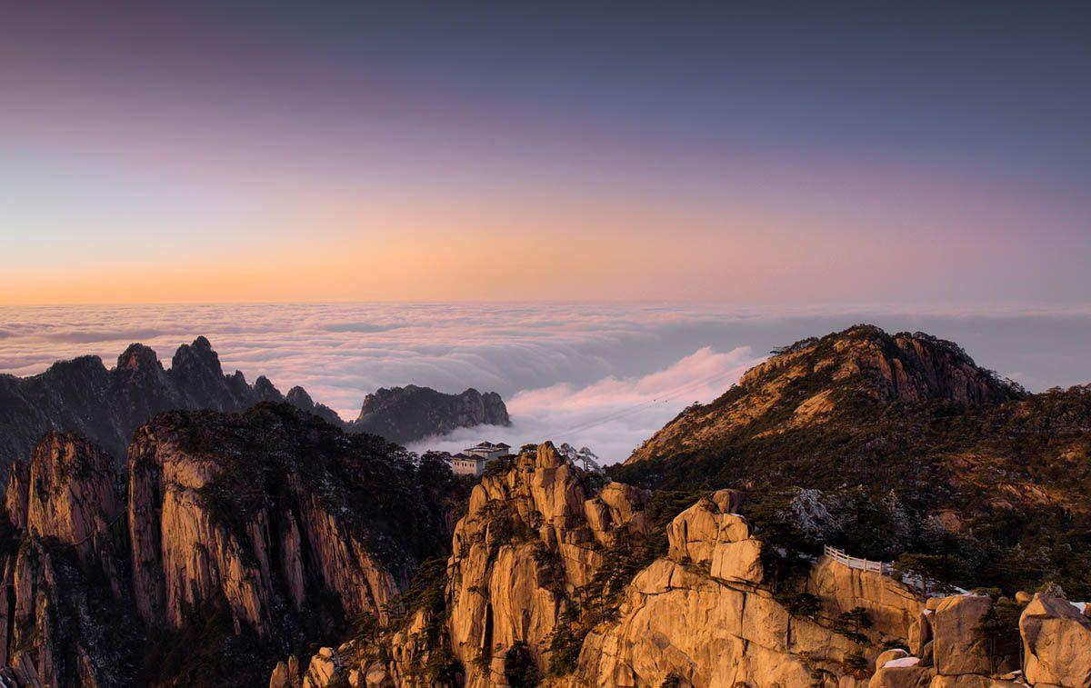 世界地质公园,国家aaaaa级旅游景区,国家级风景名胜区,全国文明风景旅