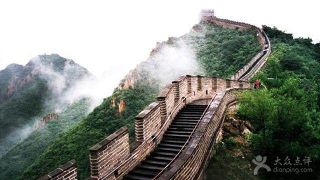 又称江南长城,江南八达岭,位于国家级历史文化名城——浙江省临海市
