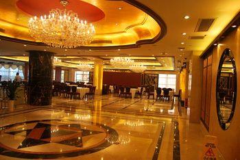 【上海等】上海浦东机场莎海国际酒店2晚+双人上海迪斯尼2日门票联票+双早-美团