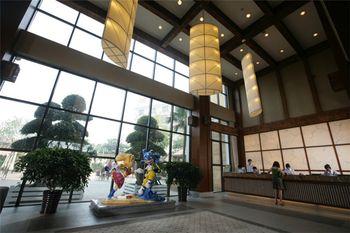 【大连等】大连发现王国酒店1晚+双人发现王国主题公园门票+双早-美团
