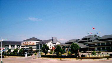 【金华等】兰溪国际大酒店+兰溪地下长河/双龙洞, 可选双早-美团