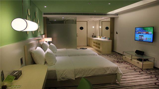 背景墙 房间 家居 起居室 设计 卧室 卧室装修 现代 装修 640_360