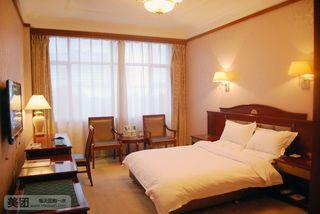 新桥商务酒店(二七店)