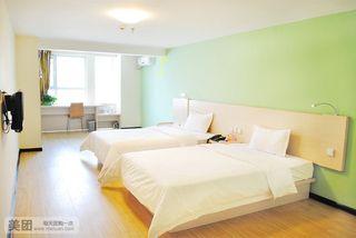 7天连锁酒店(石家庄新百广场儿童活动中心店)