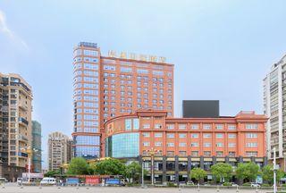 晨曦国际酒店