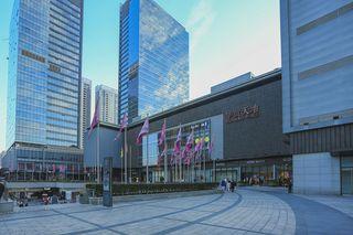 BEST国际公寓酒店(惠州情侣主题华贸店)