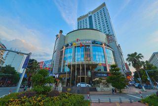 云浮金凯莱国际商务酒店