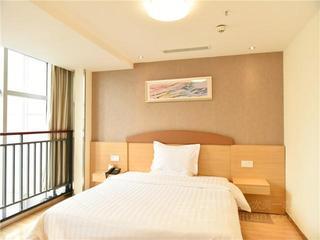 7天连锁酒店(成都春熙路步行街店)